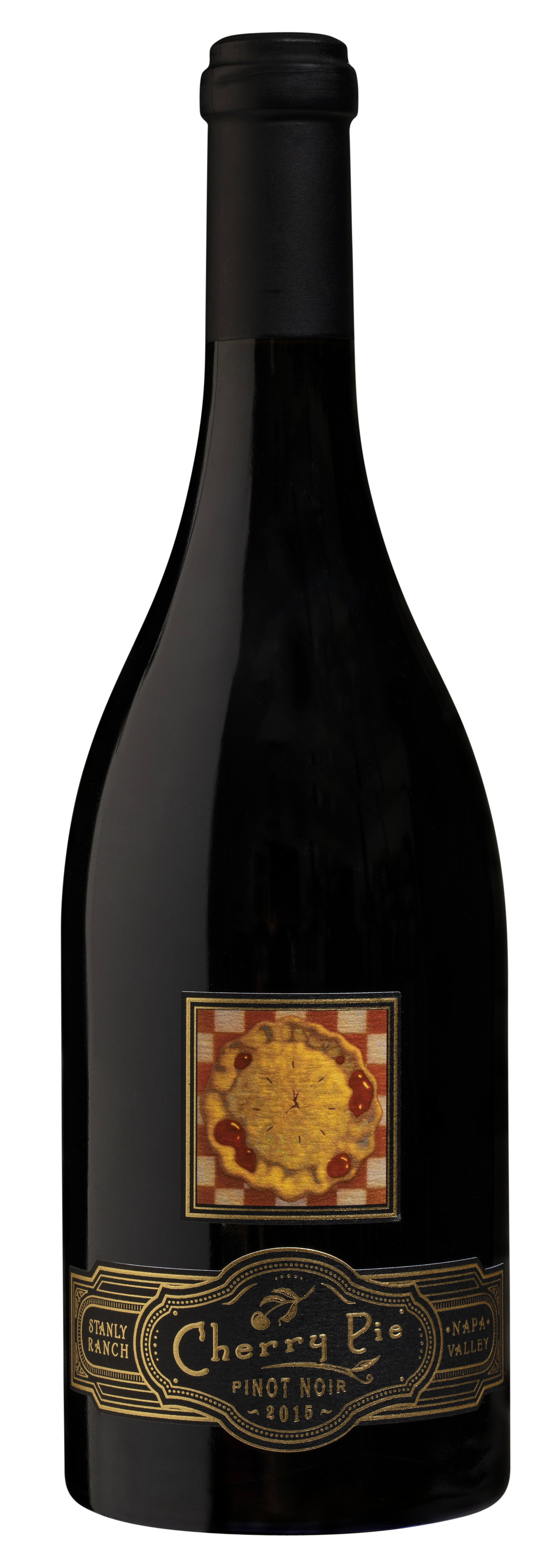 2015 Cherry Pie Stanly Ranch Pinot Noir, Carneros, 750ml